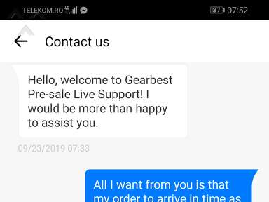 Gearbest Gadgets and Accessories review 436506
