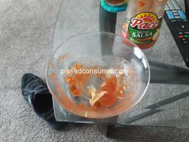 Pace Foods - Pace Salsa Plastic