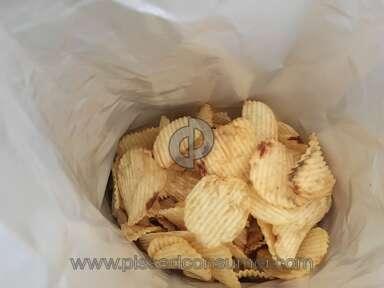 Frito Lay Ruffles Chips review 154792