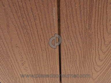 Trex Deck Construction review 225810