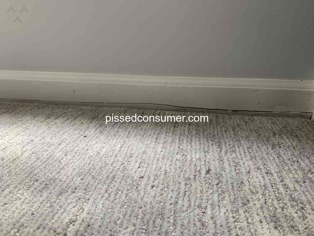 339 Luna Flooring Reviews And Complaints Pissed Consumer