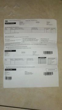 Best Buy Shipping Service