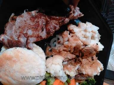 DOORDASH Food Delivery review 693343
