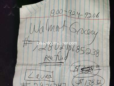 Walmart Supermarkets and Malls review 885318