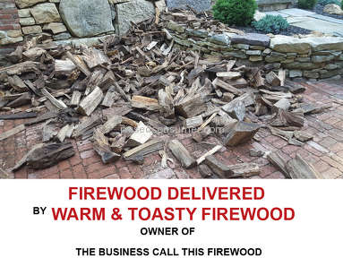 Craigslist - Warm & Toasty Firewood - Complain