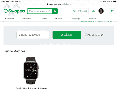 Apple Smartwatch review 656963