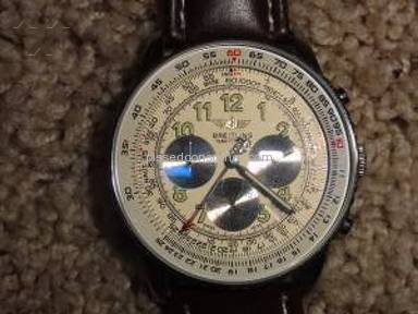 The Watches Master Luxury / Jewelry review 6882