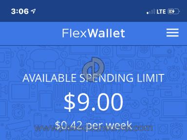 Flexshopper - Cancel my order