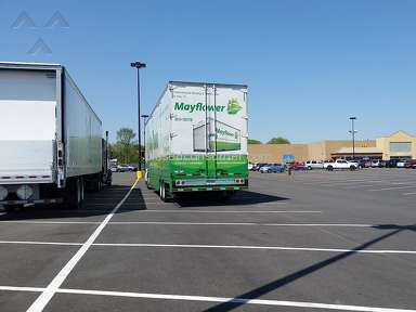 Mayflower Transit - Worst (and most costly) Move Ever!