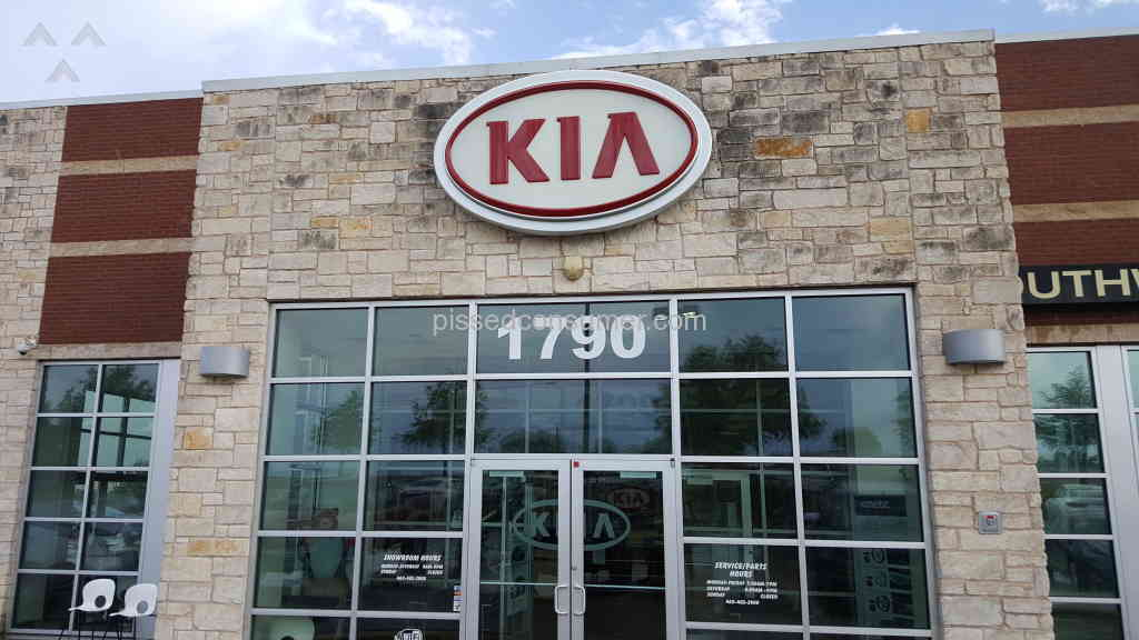 Southwest Kia Rockwall >> 9 Southwest Kia Reviews And Complaints Pissed Consumer