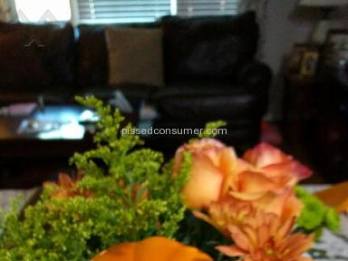 Avasflowers Country Pumpkin Bouquet review 164580