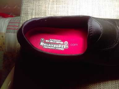 Skechers Relaxed Fit Shoes review 153082