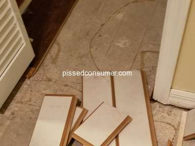 Lowes Flooring Installation review 309724