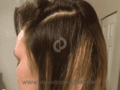 Regis Salons Ombre Hair Coloring review 169828