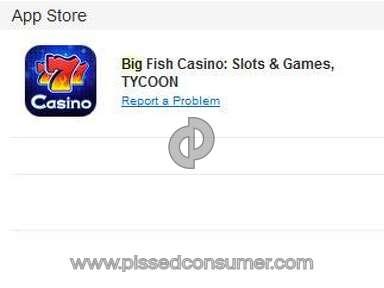 Big Fish Games Big Fish Casino Video Game review 269232