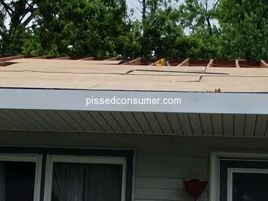 Power Home Remodeling Group - No customer CARE...period!
