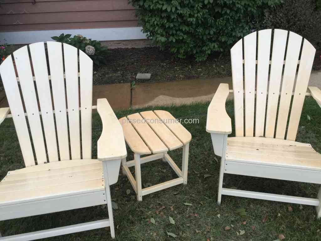 Exceptionnel Polywood Furniture Outdoor Furniture Review 159486