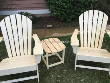 Polywood Furniture Outdoor Furniture review 159486
