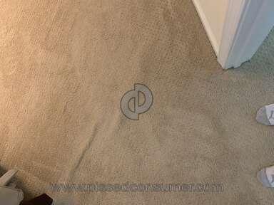 Home Depot Carpet Warranty review 711893