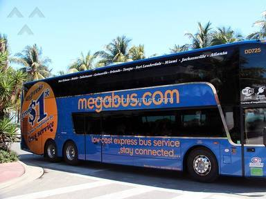 Megabus Customer Care review 136179
