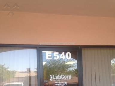 Labcorp Staff Review from Glendale, Arizona