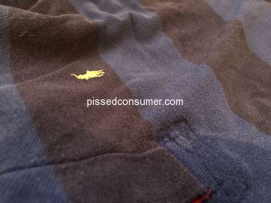 Ralph Lauren Shirt review 307920