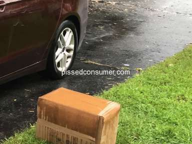 Fedex Home Delivery Service review 327372