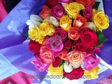 Prestige Flowers Roses Flowers review 154910