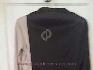Fashionmia Dress review 345050