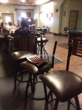 Restaurant Furniture Net Chair
