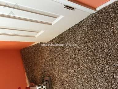Empire Today Carpet Installation review 109683