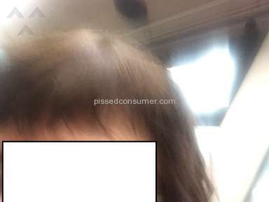 Rush Hair And Beauty Haircut review 192248