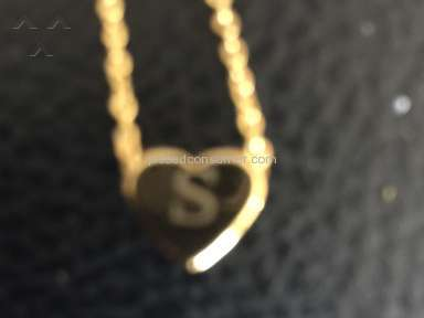 Mynamenecklace - Simple Review #1477774156