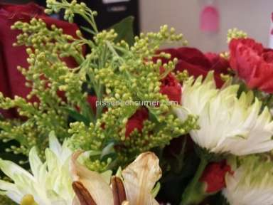 Avasflowers Flowers review 35583