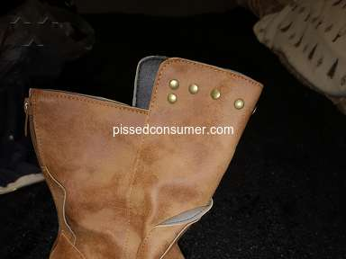 JudeDress Footwear and Clothing review 374566