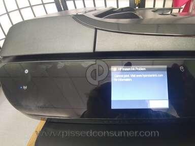 Hewlett Packard - Hp Instantink.com