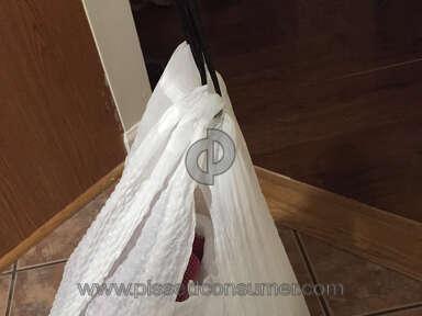 Glad Hawaiian Aloha Tall Kitchen Drawstring Trash Bag review 151318