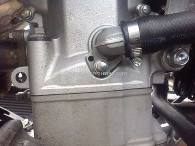 Yamaha Motor Auto review 14353