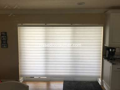Hunter Douglas - Silhouette Blind Installer