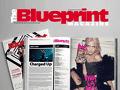 The Blueprint Magazine, New Focus on Great Customer Service