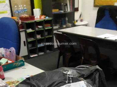 Lazada Malaysia Teddy Bear review 228978