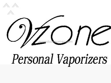Vzone Personal Vaporizers E-commerce review 30393