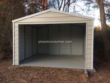 VersaTube Shed review 247844