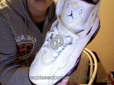 AIR JORDAN CLUB Footwear and Clothing review 5309