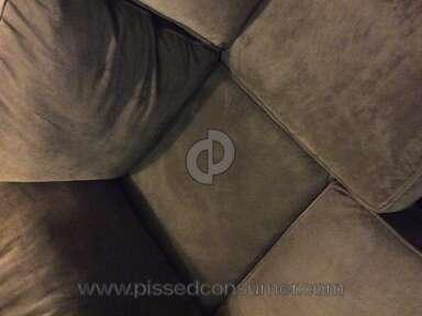 Klaussner Sofa review 163762
