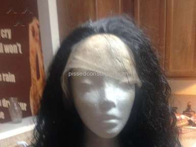 Rosewholesale Wig review 246348