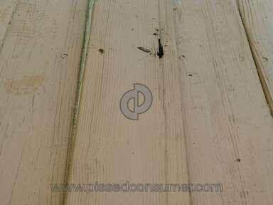 Behr Deckover Deck Paint review 146142