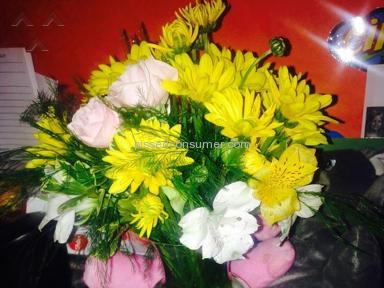 From You Flowers Flowers review 71271