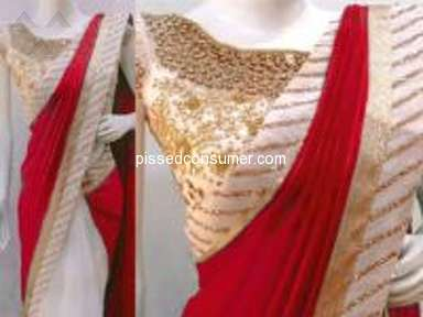 The Jt Store Saree review 289765
