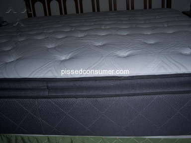 Ashley Furniture Sealy Mattress review 310980